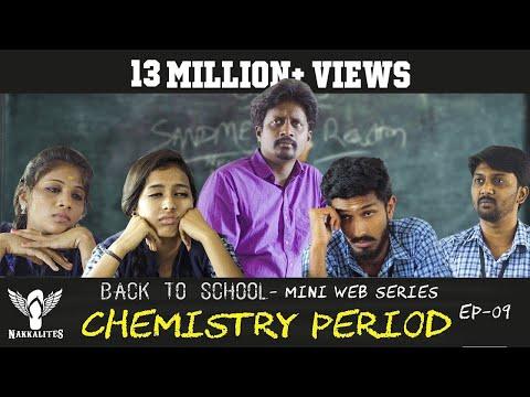 Xxx Mp4 CHEMISTRY PERIOD Back To School Mini Web Series Season 01 EP 09 Nakkalites 3gp Sex