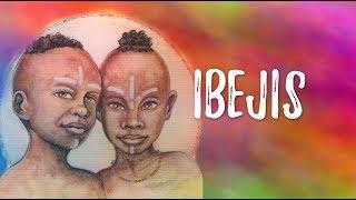 Cosme e Damião - Saudação aos Ibejis