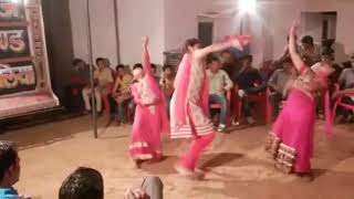 Dhakan khol dhato khol wedding dance