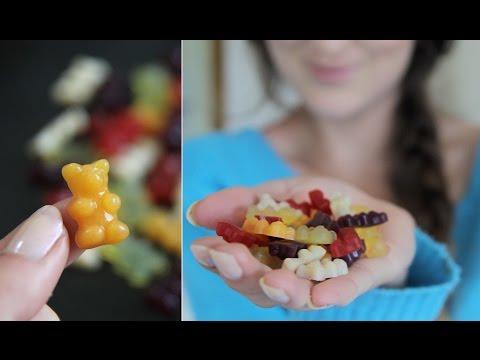 How To Make Vegan Gummy Bears