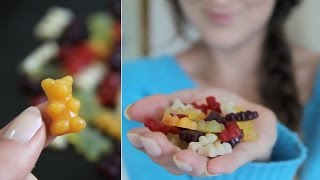 How To Make Vegan Gummy Bears