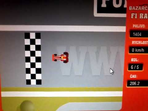 Bazarcom F1 Racing: Reverse Grid Race - Part 18 - Japan 2005