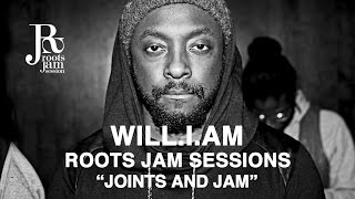 The Roots & will.i.am