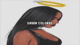 zzzz.kkkkx • Green Colored (Feat. Jonny Ice) [NEW SONG 2017]