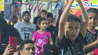 قناة اطفال ومواهب الفضائية حفل مهرجان الدرب 39