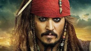 NOVO trailer de Piratas do Caribe é INCRÍVEL