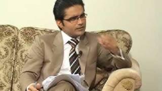 ejaz ul haq unable to defend his father zia ul haq Part 1