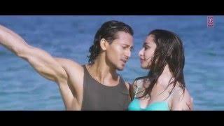 Sab Tera Full Song  Baaghi  Tiger Shroff, Shraddha Kapoor