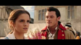 Beauty and the Beast - Teaser Trailer, Theatrical Trailer, Final Trailer