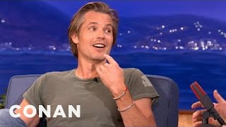 Timothy Olyphant's