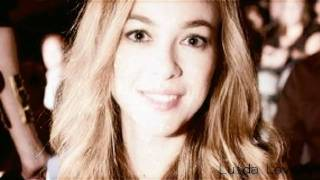 Marta Hazas||Kiss - Because im a  (Марта Асас)