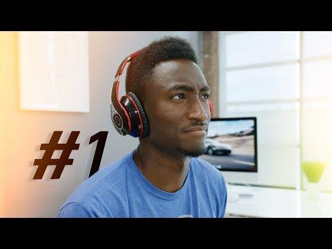 Prime Picks The 1 Headphones on Amazon