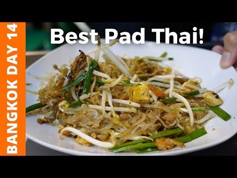 Xxx Mp4 Best Pad Thai I've Had In Bangkok Bangkok Day 14 3gp Sex