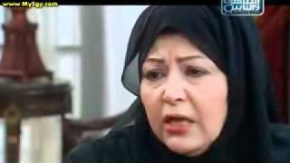 مسلسل العار رمضان 2010 الحلقه 15 part2