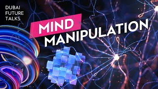 Manipulating the mind with Tan Le