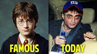 Famous Child Actors You