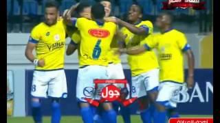 أهداف مباراة سموحة 3 - 3 الإسماعيلي | الجولة 31 - الدوري المصري