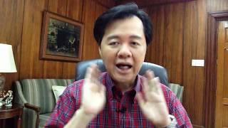 Galaw-Galaw para Hindi Pumanaw - ni Dr Willie Ong #66
