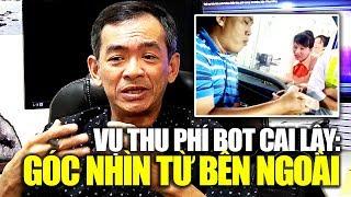 Vụ khủng hoảng thu phí BOT ở Cai Lậy, Tiền Giang: Góc nhìn từ bên ngoài