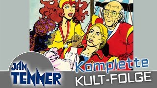 Jan Tenner | Folge 13 - Fluch der Silberkugel - HÖRSPIEL IN VOLLER LÄNGE