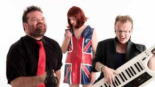 4 Chords | Music Videos | The Axis Of Awesome