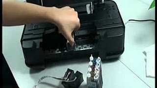 ড্রাম সেট করুন একই নিয়মে কেনন প্রিন্টারের সমস্ত মডেলে/Dram Set All Canon Printer 2772
