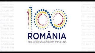 Imnul Centenarei Romanii