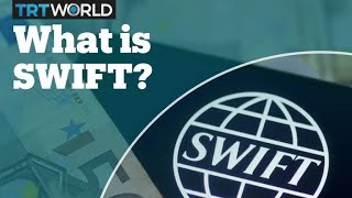 What is SWIFT and why