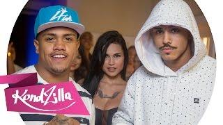 MC Davi e MC Livinho - Mina Louca (KondZilla)