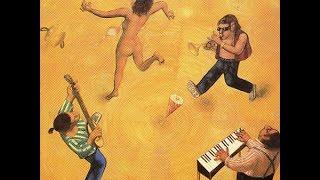 Emir Kusturica & The No Smoking Orchestra - Unza Unza Time (Full Album)