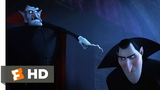 Hotel Transylvania 2 (7/10) Movie CLIP - You Can't Change Him (2015) HD
