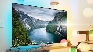Best 4K TV For Gaming! LG Super UHD Nano Cell TV Review