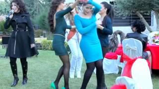 رقص كندا حنا
