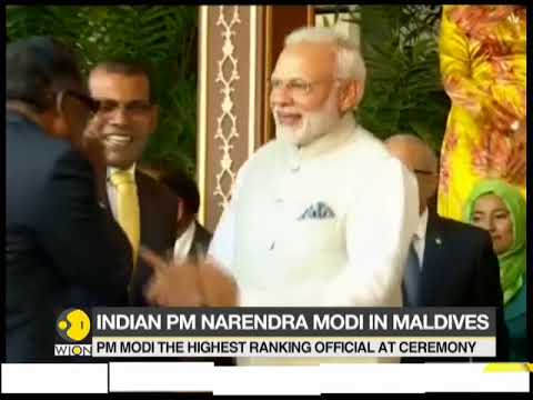 Xxx Mp4 PM Modi Attends Maldives President 39 S Swearing In Ceremony 3gp Sex