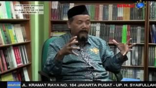 KH. Agus Sunyoto - Sejarah Islam Nusantara