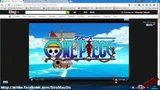 [PC] Xem phim chất lượng cao 720p trên Zing TV không cần VIP