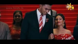 Sansara Adare - Dhanesh Chandrasekara | [www.hirutv.lk]