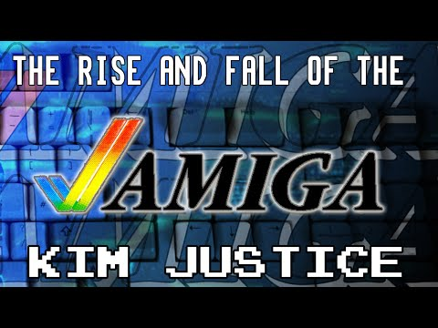 Xxx Mp4 The Rise And Fall Of The Commodore Amiga Kim Justice 3gp Sex