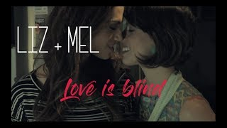 Liz & Mel || Love Is Blind || RED