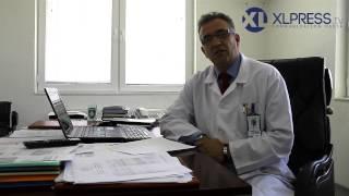 Dr. Abdylatif Latifi flet per projkete te rea (XLPRESS.tv)