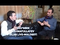Download Video Download ULU'GBEK RAHMATULLAYEV bilan live-muloqot! 3GP MP4 FLV