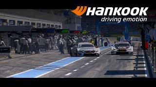 [Motorsports] 2016 DTM Highlights