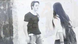 اجمل اغنية راب عن الحب 2018😍|| نجمة حياتي || فيديو كليب || Officall Music Video