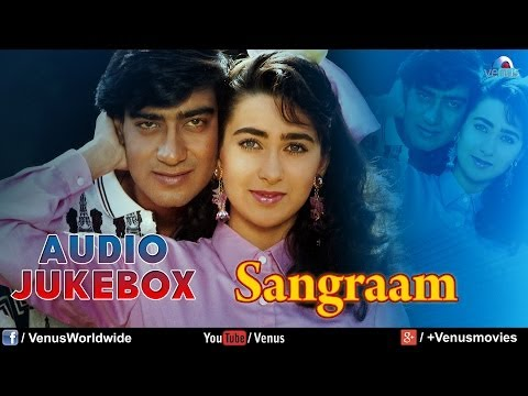 Xxx Mp4 Sangraam Bollywood Full Songs Ajay Devgan Karishma Kapoor Ayesha Jhulka Audio Jukebox 3gp Sex