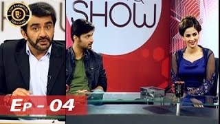 Besharam Episode - 04 - ARY Digital Top Pakistani   Dramas