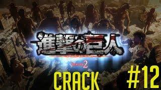 Attack On Titan Season 2 Crack #12