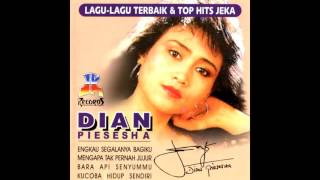 The Best Hits Dian Piesesha