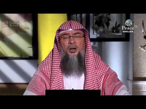 TAFSEER OF QUR'AN Ep 24 Surah Infitaar 1 19 Sheikh Assim Al Hakeem