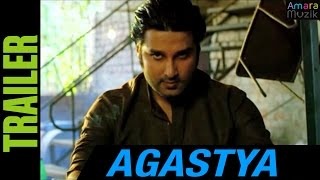 Agastya Official Trailer 1| Anubhav Mohanty, Jhilik Bhattacharjee | Odia Movie