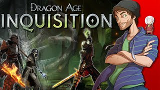 Dragon Age: Inquisition Review - SpaceHamster